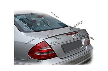 Car de tuning24 52558523 como AMG Clase S W221 Alerón ...