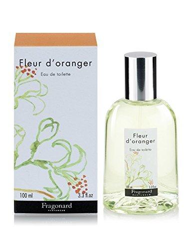 Fragonard Parfumeur Fleur DOranger Toilette