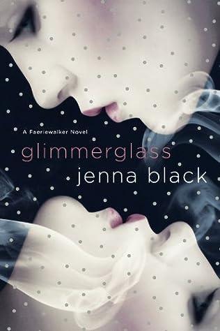 book cover of Glimmerglass