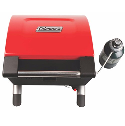 Coleman Nxt Lite Table Top Propane Grill Grill Reviews