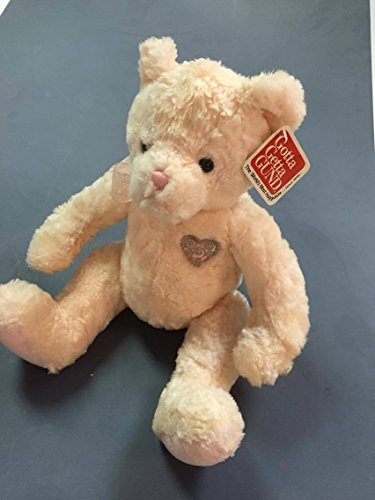 GUND Amore' Je M'appelle The Worlds Most Huggable Bear Gotta Getta