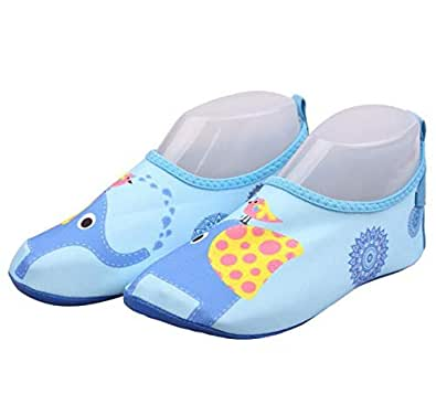Swimming & Water Games Shoe For Kids