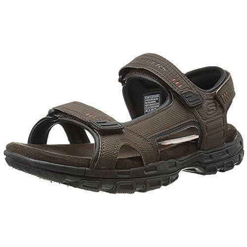 Zapatos HombreColor Skechers MarrónTalla Para Louden Gander 9IWHbeYED2