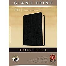 Holy Bible, Giant Print NLT