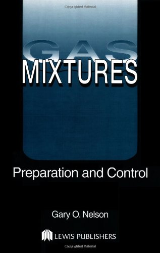 Gas Mixtures: Preparation and Control