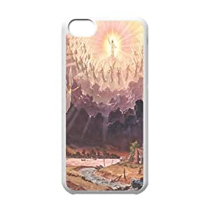 CSKFUJames-Bagg Phone case Angel,christ art pattern For iphone 6 5.5 plus iphone 6 5.5 plus FHYY421668