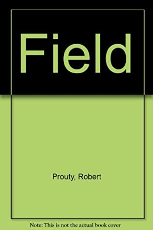 book cover of The Field