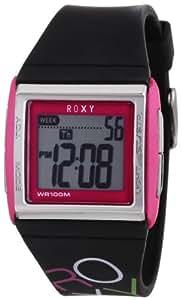Roxy W222DRBLK - Reloj digital de cuarzo para mujer
