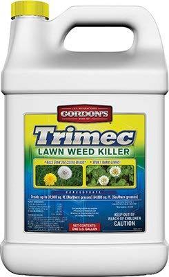 Gordons 792000 Concentrate Trimec Lawn Weed Killer44; Gallon