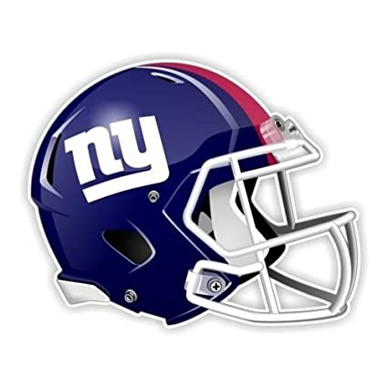Image Unavailable. Image not available for. Color  New York Giants Football  Helmet ... c2ab78931