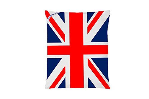 Jumbo Bag 30260 - 10 The Original cojín Gigante Union Jack ...