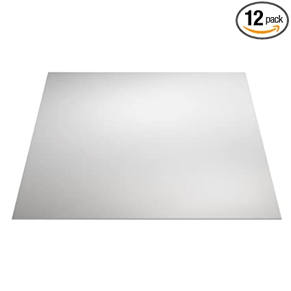 Fine 12X12 Interlocking Ceiling Tiles Huge 16X16 Ceiling Tiles Rectangular 16X32 Ceiling Tiles 1X1 Ceiling Tiles Young 2 X 6 Subway Tile Gray20 X 20 Ceramic Tile Amazon.com: Genesis Easy Installation Smooth Pro Lay In White ..
