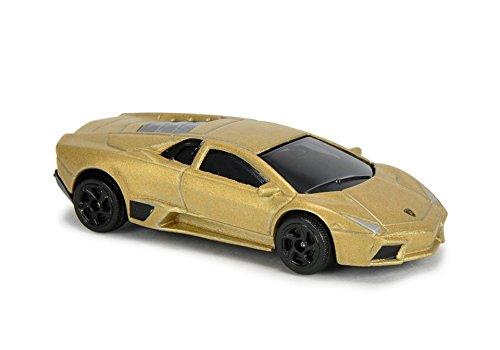 Majorette Lamborghini Reventon Gold 1:64 Limited Edition Series 1 6/9 ()