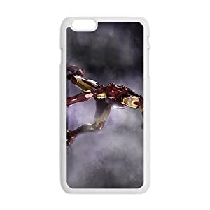 Cool-Benz iron man 4 Phone case for iPhone 6 plus