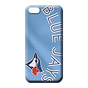 iphone 5 5s Eco Package New Arrival Protective mobile phone carrying cases toronto blue jays mlb baseball