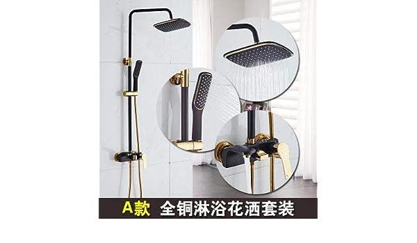 nvrt Accesorios de baño Grifo mezclador de lavabo Grifos de ...