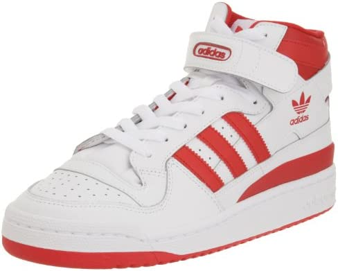 adidas Forum Mid Hi Zapatillas, Color, Talla 48: Amazon.es: Zapatos y complementos