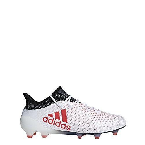 Adidas X 17.1 Mens Del Terreno Compatto Tacchetti Da Calcio