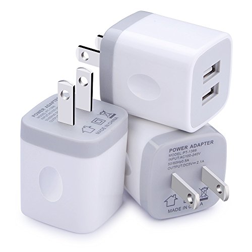 Cell Phone Home Wall Charger - 7