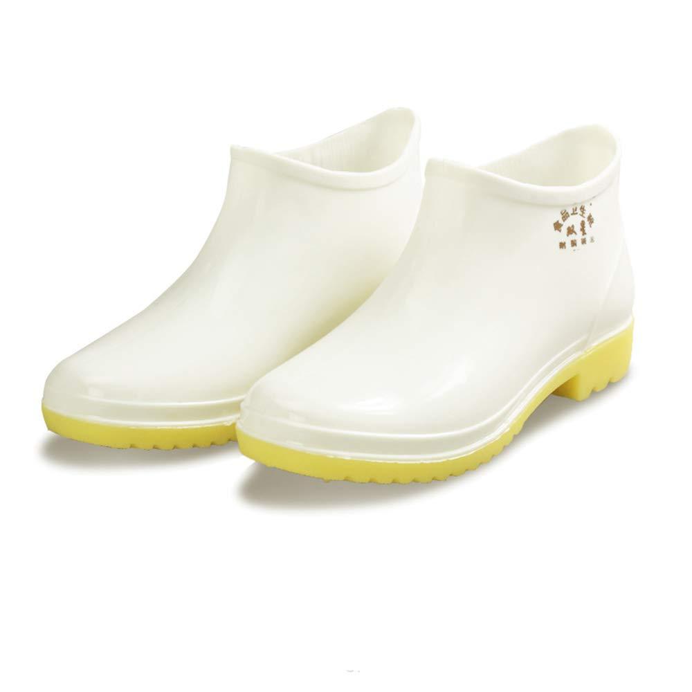 [SUNNY Store] レディース Lable 40/8.5 B(M) US Women ホワイト B07GVG5DL5