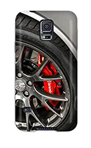 Mary P. Sanders's Shop 1144153K19880683 Protective Tpu Case With Fashion Design For Galaxy S5 (2015 Dodge Challenger Srt Rims)