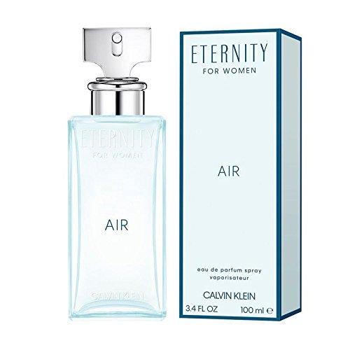 Cålvin Kleîn EternÍty AÍr Perfumė for Women 3.4 fl.Oz Eau De Parfum Spray