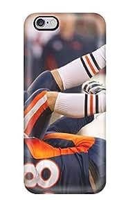 Best Anti-scratch Case Cover AnnaSanders Protective Von Miller Case For Iphone 6 Plus 1196399K54922351