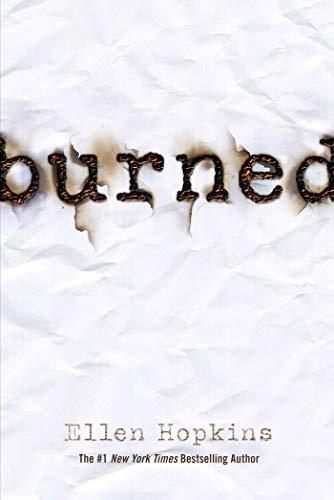 Burned (Paul Jr Seat Covers)