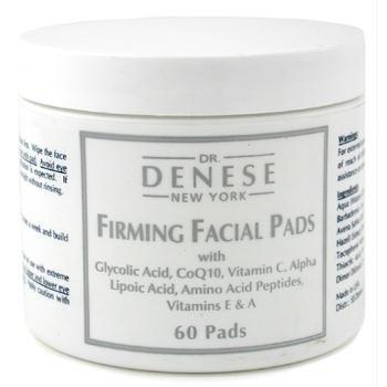 Dr. Denese Firming Facial Pads 60Pads - Dr Denese Firming Facial Pads