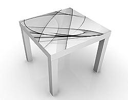 Apalis 46622–277270Design Table Winter Shapes, 55x 55x 45cm