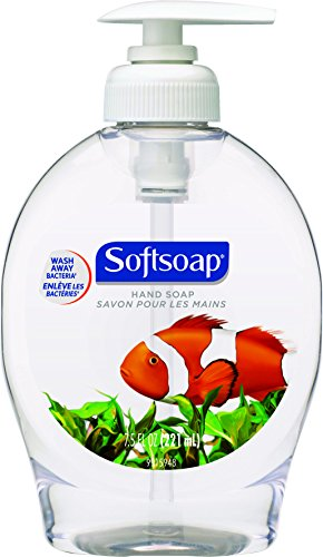 Softsoap Antibacterial Hand Soap Ingredients - 2