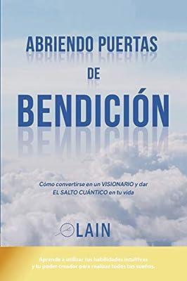 Abriendo Puertas de Bendición (La Voz de Tu Alma): Amazon.es ...