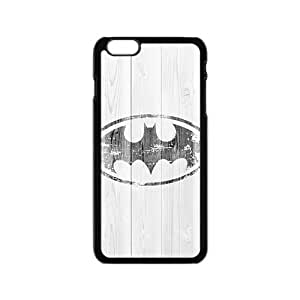 Batman Symble Black iPhone plus 6 case