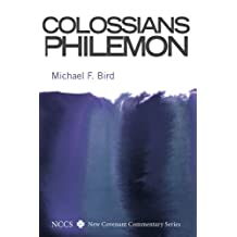 Colossians and Philemon: