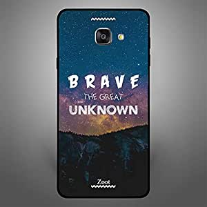 Samsung Galaxy A7 2016 Brave The Great Unknown