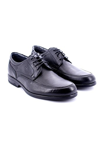 Zapato Fluchos Only Professional Negro 8903 Negro