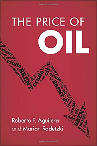 The Price of Oil: Roberto F. Aguilera: 9781107525627: Amazon ...