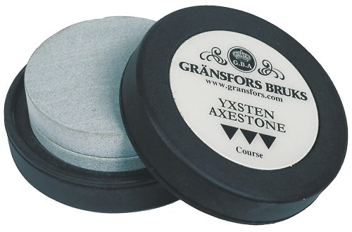 Gransfors Bruks Natural Grinding/ Sharpening Stone GB 4033, Outdoor Stuffs