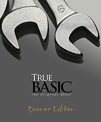 True BASIC Bronze Edition v6