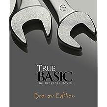 True BASIC Bronze Edition v6