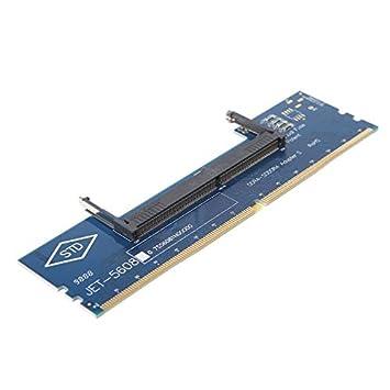 Amazon.com: Computer Cables - Tarjeta de memoria RAM DDR4 ...