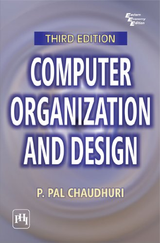 Read Computer Organization And Design Pdf Download Free Ebook And Mobi