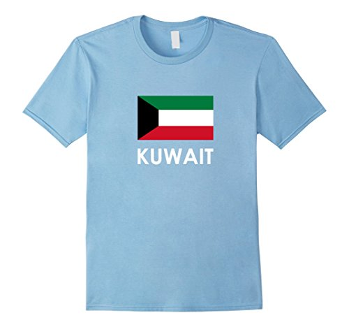 mens-kuwait-flag-t-shirt-for-kuwaitis-loving-americans-2xl-baby-blue