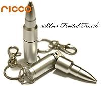 Aluminum Metal Bullet High Speed USB 2.0 High Speed Flash Pen Dr