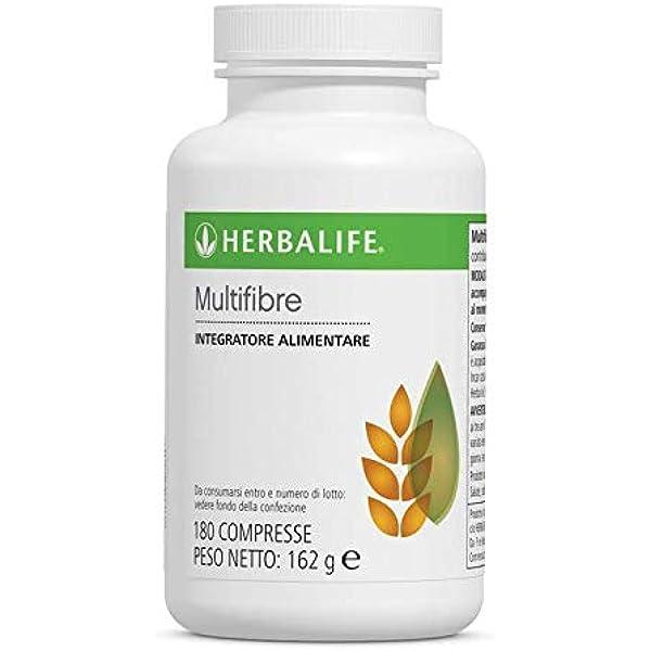 Herbalife multivitaminico para hombre 60 tabletas: Amazon.es ...