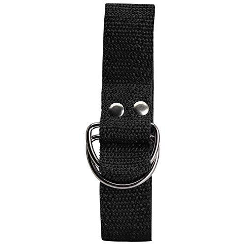 Schutt Sports Football Belt, One-Size-Fits-All, Black - Nike Football Belt