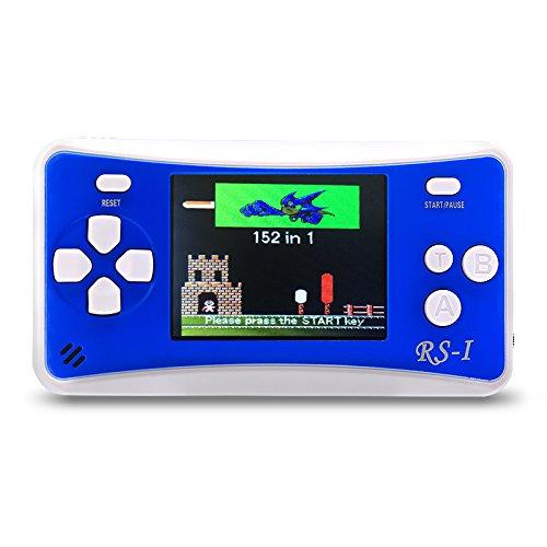 8 Bit Video Game - JXD NEW 8-16Bit Retro 2.5