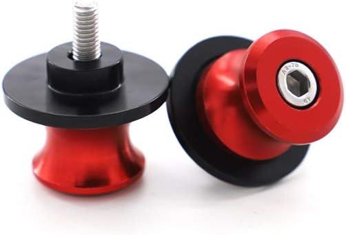 per Yamaha YZF-R25 R3 R1 R6 MT-09 MT-03 MT-10 MT-25 Adattatore di protezione oscillante da 6 mm