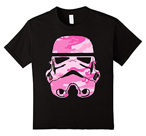 Southern Designs Storm Trooper Pink Camo T Shirts (Adult -