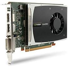 Hewlett Packard Nvidia Quadro 2000 1.0Gb Graphics Gddr5 Sdram Pci Express 2.0